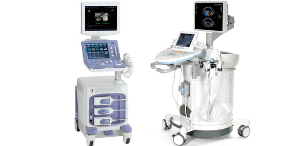 Breast ultrasound and digital mammogram